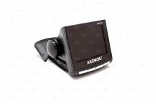 """Автомобильный видеорегистратор с GPS-монитором """"Akenori DriveCam 1080PRO"""""""